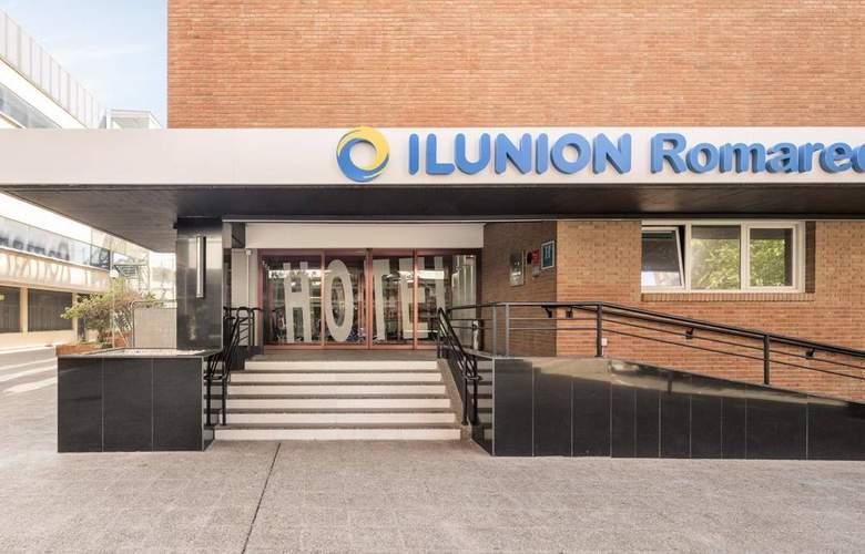 Ilunion Romareda - Hotel - 0