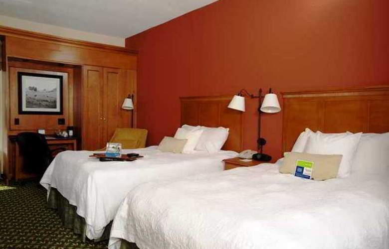 Hampton Inn Concord Bow - Hotel - 7
