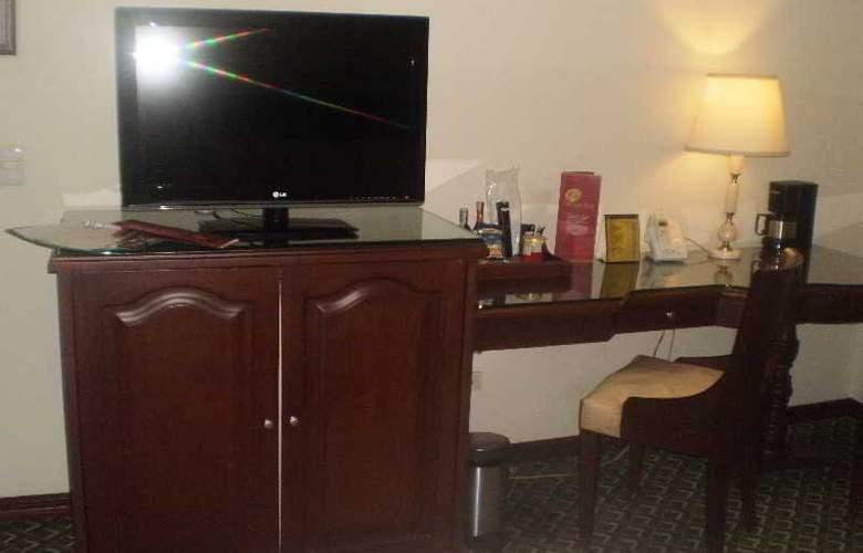 Hotel Embassy Park - Room - 17