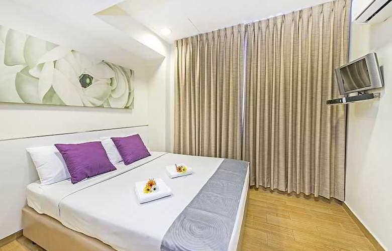 Hotel 81 Cosy - Room - 13