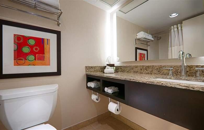Best Western Lake Buena Vista Resort - Hotel - 71