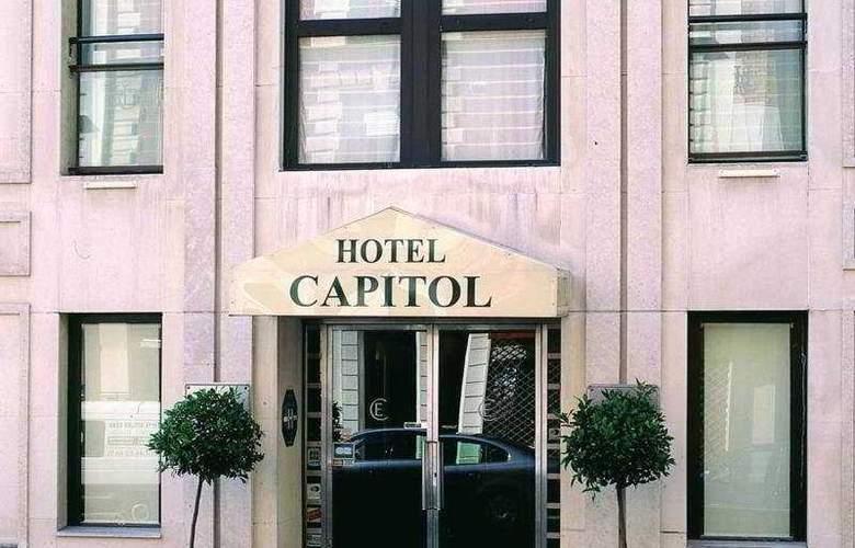 Eiffel Capitol - Hotel - 0