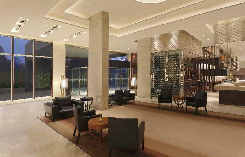 DoubleTree by Hilton Pune Chinchwad - General - 6