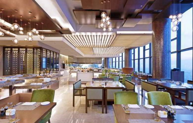 Sheraton Seoul D Cube City Hotel - Restaurant - 80
