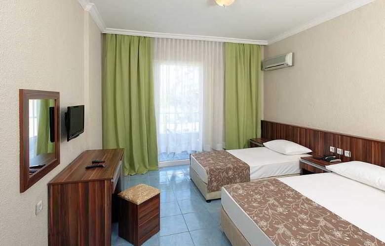 Vela Hotel - Room - 4