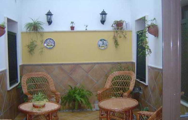 Las Rosas - Terrace - 4
