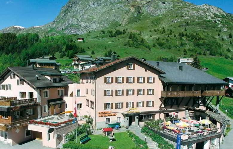 Minotel Solaria - Hotel - 0