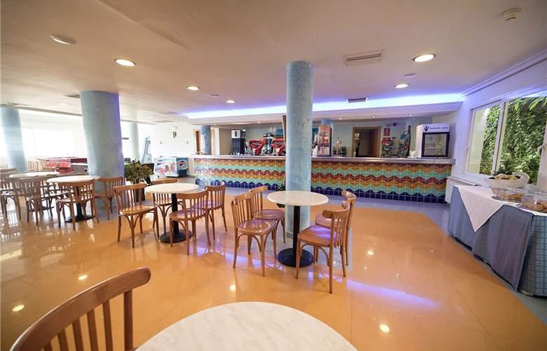 Club S'Estanyol - Bar - 2