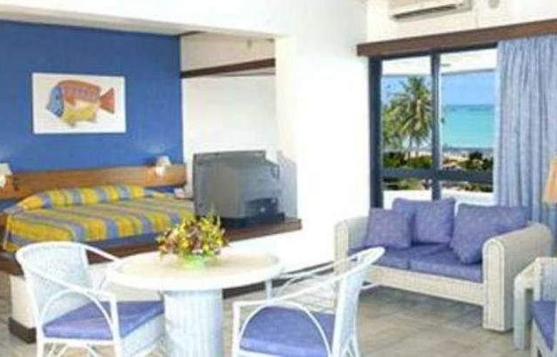 Maceio Atlantic Suites - Room - 3