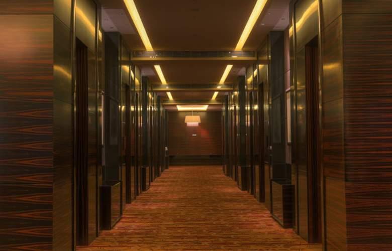 JW Marriott Hotel Pune - Hotel - 11