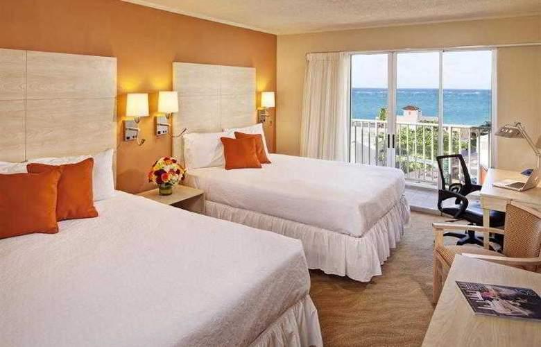 Best Western  Plus Condado Palm Inn & Suites - Hotel - 21