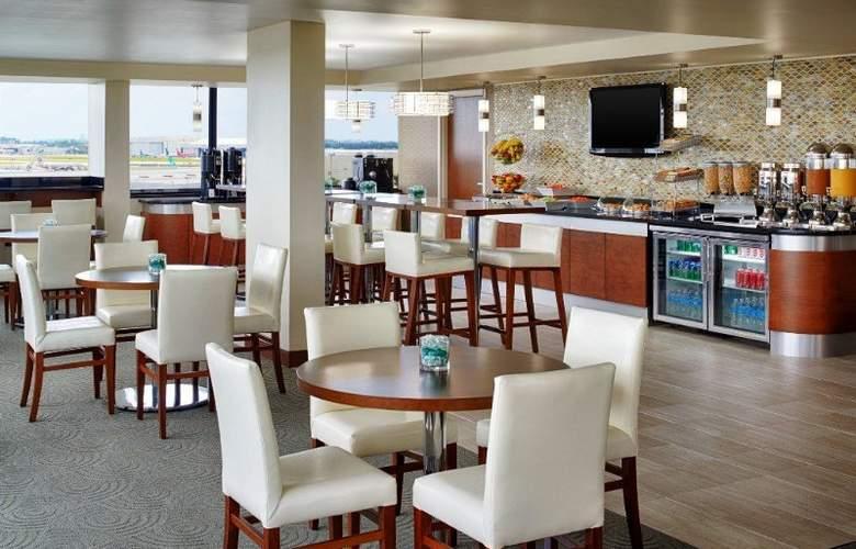 Sheraton Miami Airport & Executive Meeting Center - Restaurant - 33