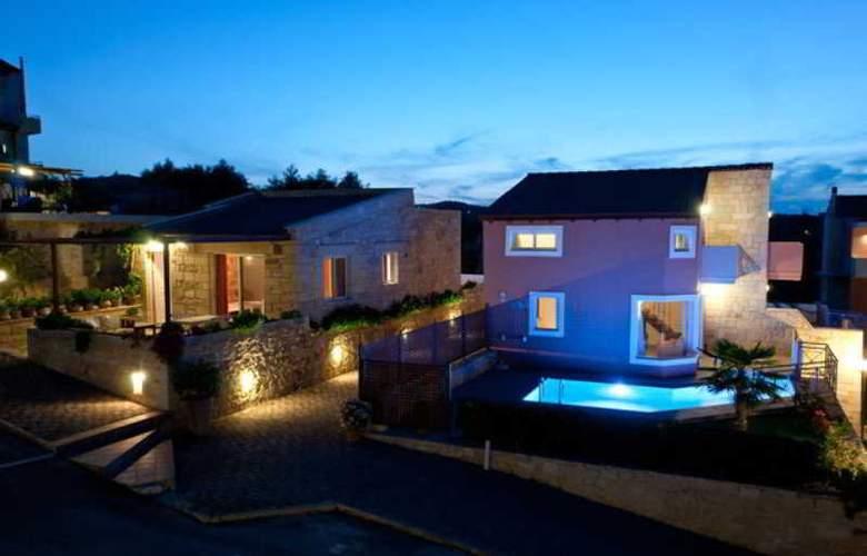 Lofos Village Villas - Hotel - 12