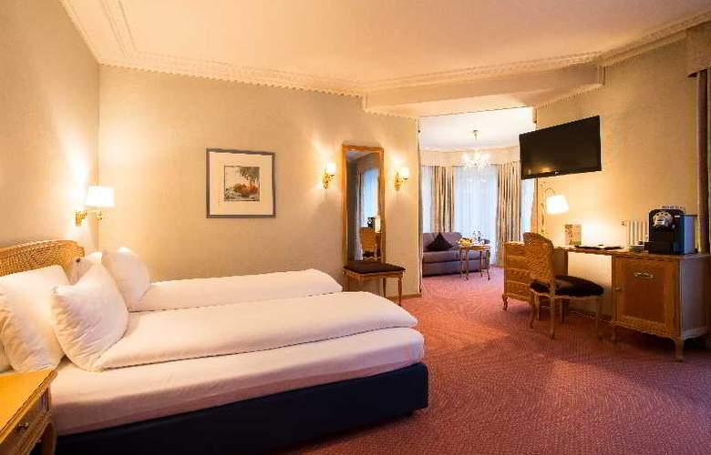 Interlaken - Room - 7
