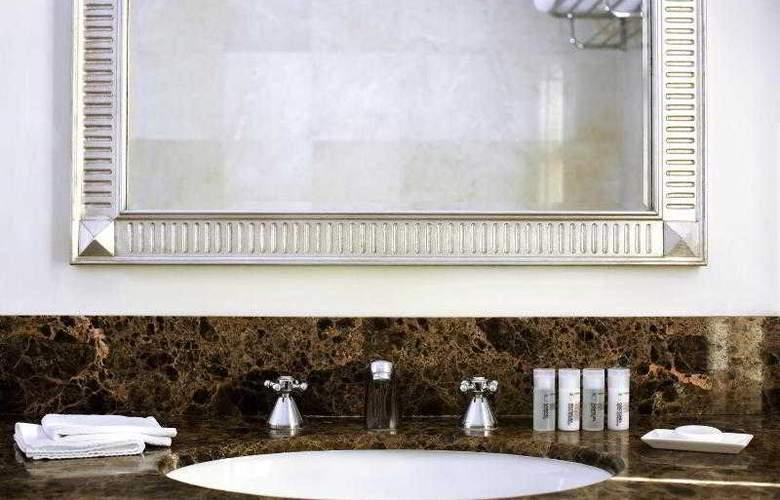 The Ritz-Carlton Budapest - Hotel - 14