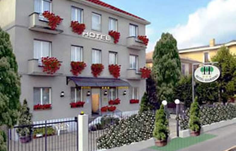 Giardino - Hotel - 0
