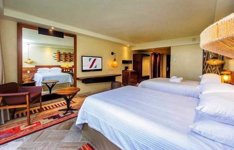 Hyatt Ziva Puerto Vallarta - Room - 6
