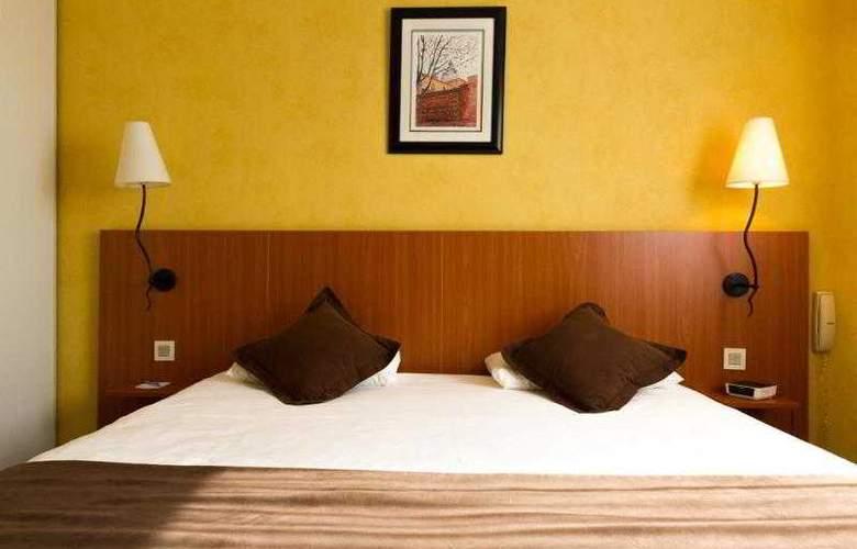 Best Western Athenee - Hotel - 11