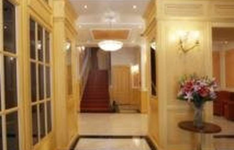 Best Western Premier Royal Palace - General - 2