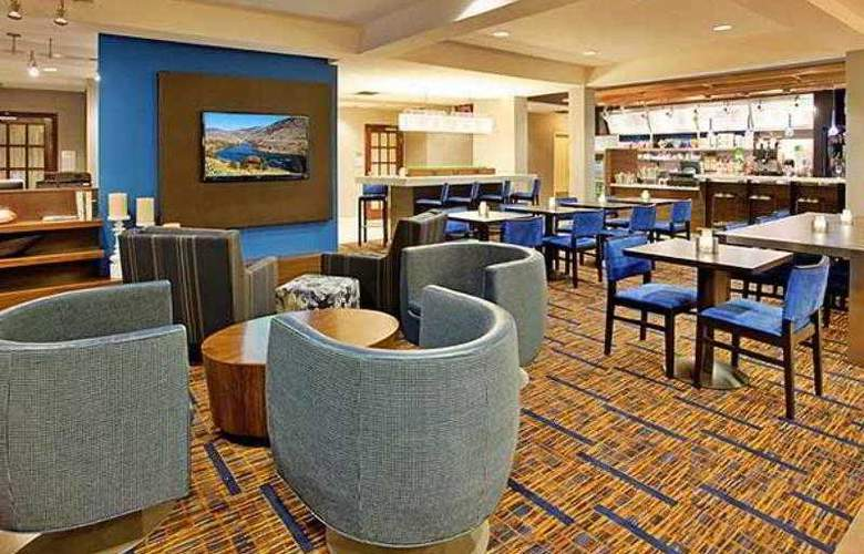 Courtyard Houston Sugar Land - Hotel - 4