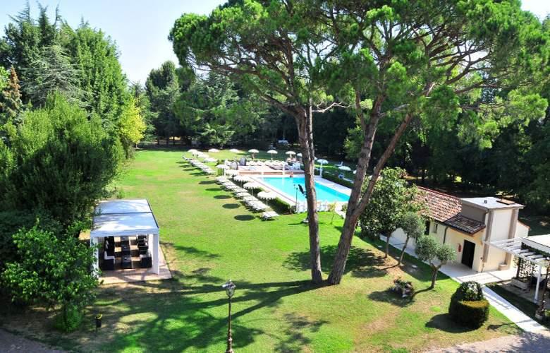 Park Hotel Villa Giustinian - Pool - 7