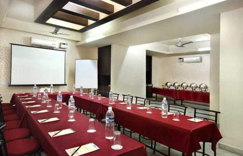 Mandakini Palace - Conference - 8