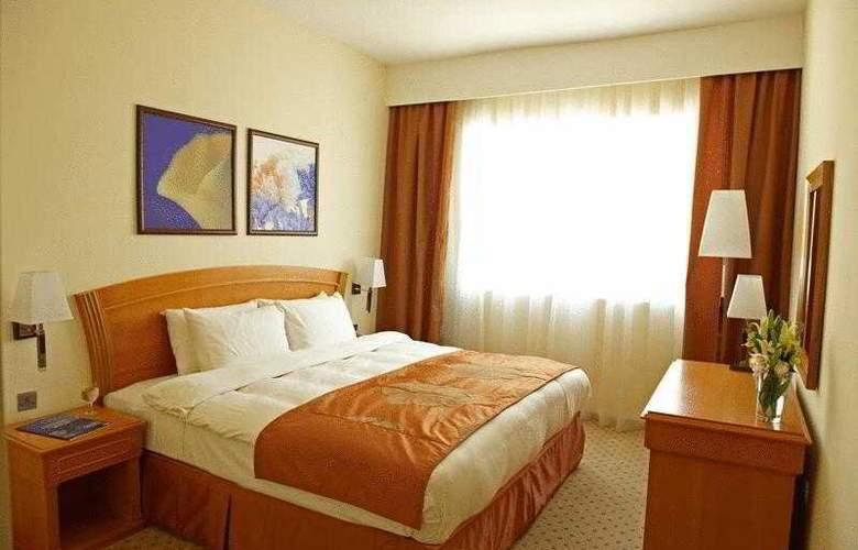 Golden Tulip Sharjah - Room - 8