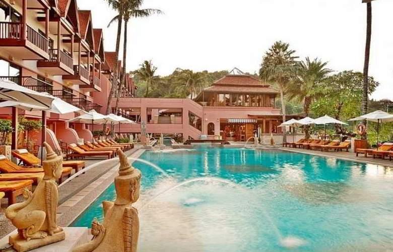 Seaview Patong - Pool - 9