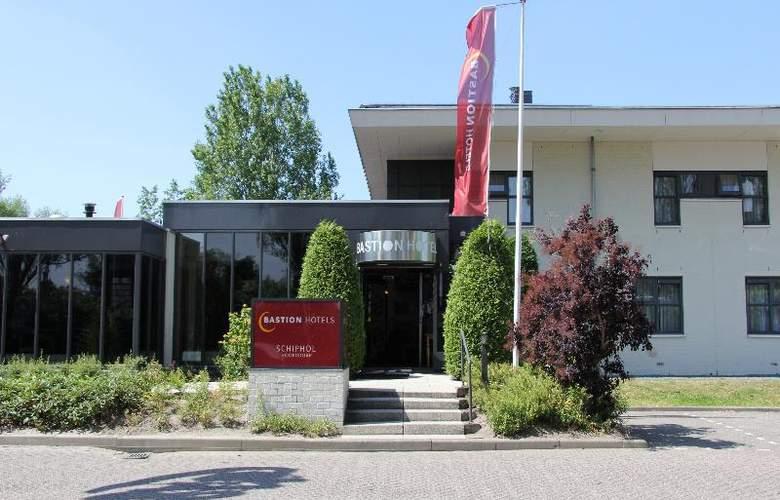 Bastion Schiphol Hoofddorp - Hotel - 0