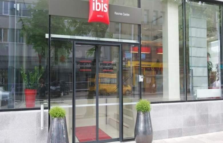 Ibis Kaunas Centre - Hotel - 4