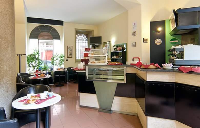 Minerva Milan - Restaurant - 7