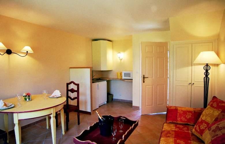 Mercure Orléans Portes de Sologne Ardon - Room - 5