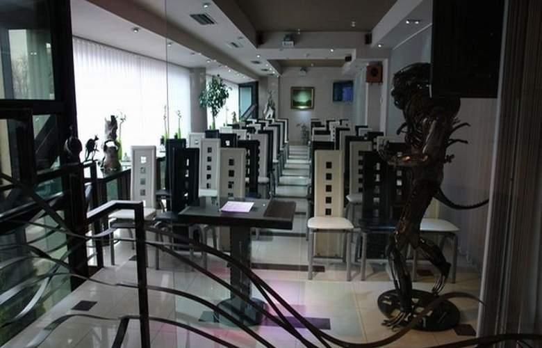 Design Hotel Mr. President - Hotel - 4