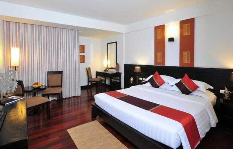 Tara Angkor - Room - 8