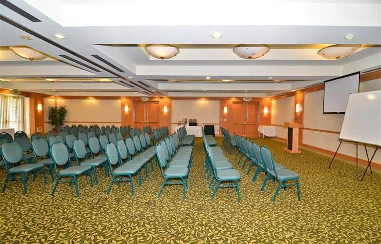 Best Western Plus Palm Desert Resort - Conference - 34