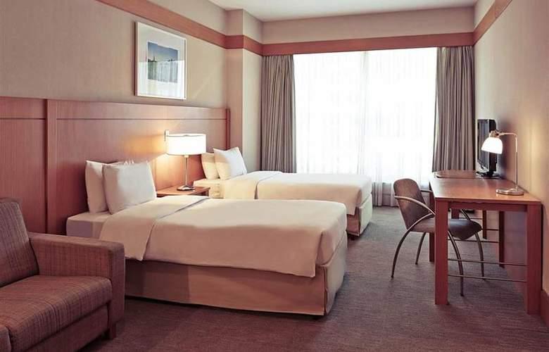 Mercure Sao Paulo Nortel Hotel - Room - 62