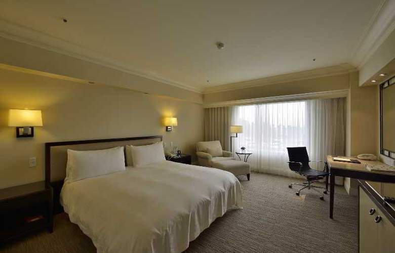The Sherwood Hotel Taipei - Room - 16