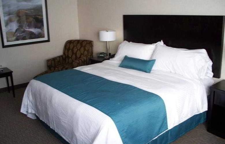 Delta Sydney - Room - 0