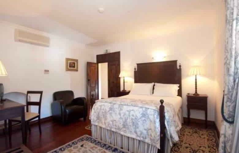 Casa Amarela - Turismo de Habitação - Room - 9