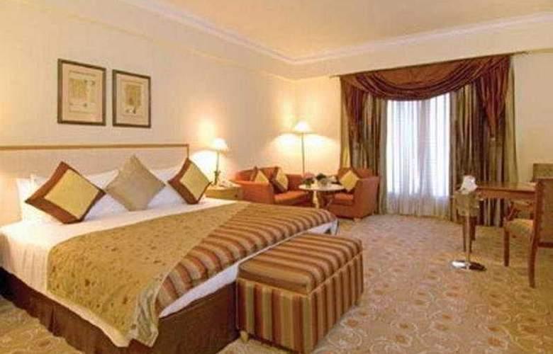 Radisson Blu Plaza Delhi - Room - 4