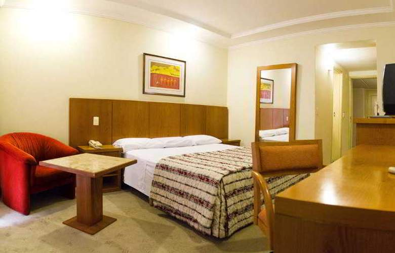 PalmLeaf Grand Premium - Room - 1