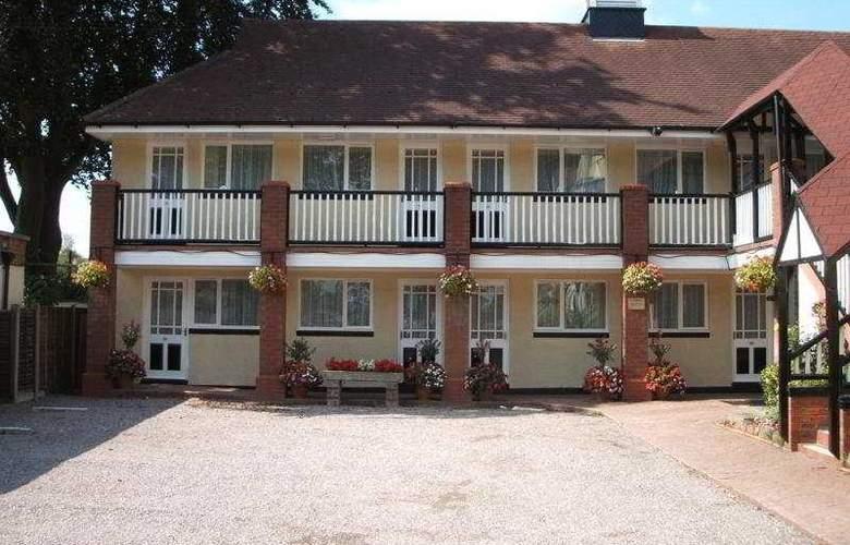 Alton Lodge Hotel - General - 3