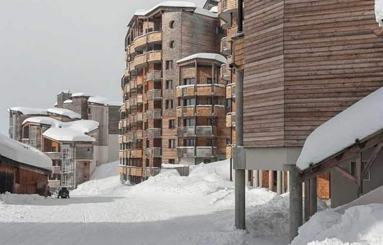 Pierre & Vacances Residence Électra - Hotel - 7