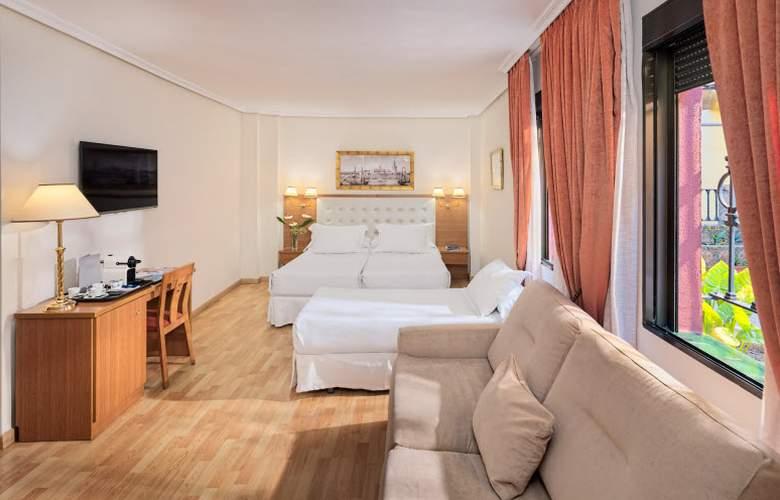 H10 Corregidor Boutique Hotel - Room - 27