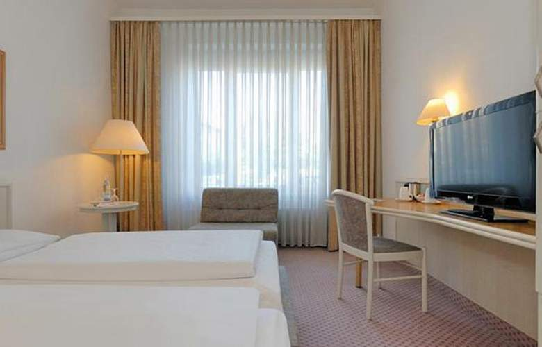 Stuttgart Sindelfingen City by Tulip Inn - Room - 2