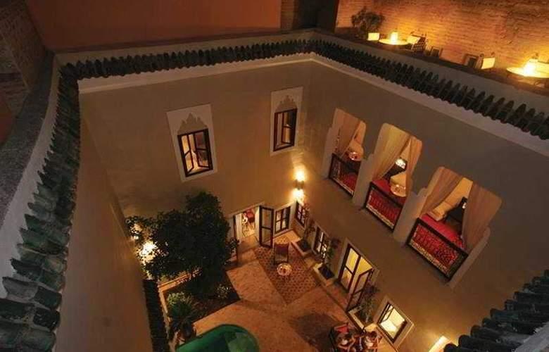 Riad Taylor - Hotel - 0