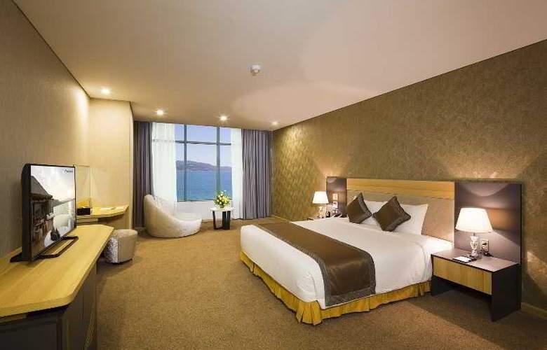 Muong Thanh Nha Trang Centre Hotel - Room - 34