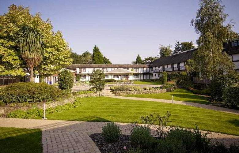 The Felbridge Hotel and Spa - General - 3