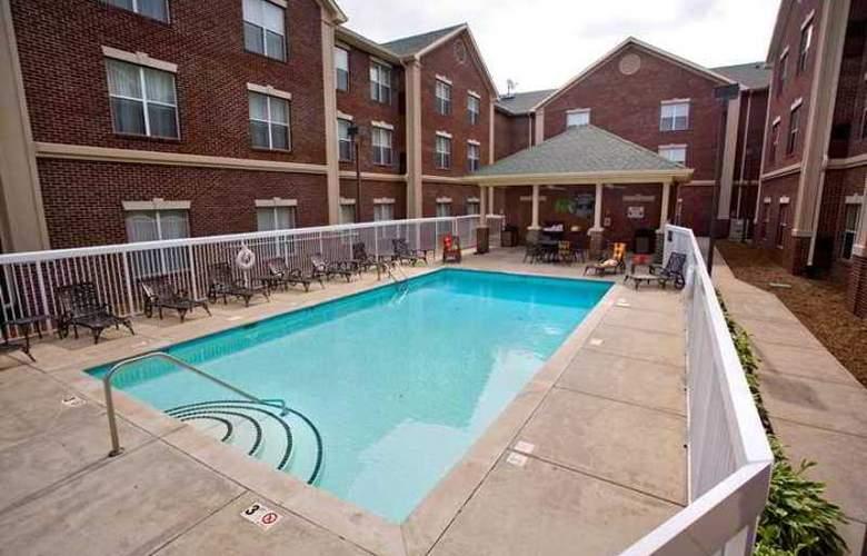 Homewood Suites by Hilton Nashville-Brentwood - Hotel - 9