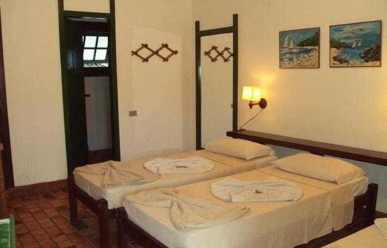 Barla Inn - Room - 2
